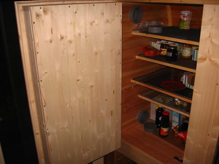 kühlschrank wie lange ohne strom