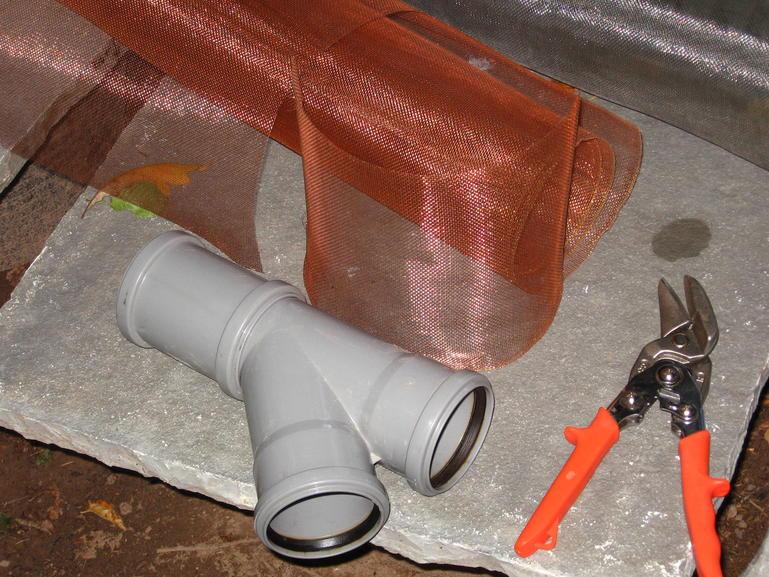 Top selbstreinigender Regenwasserfilter « Konstantin Kirsch - Blog EN72