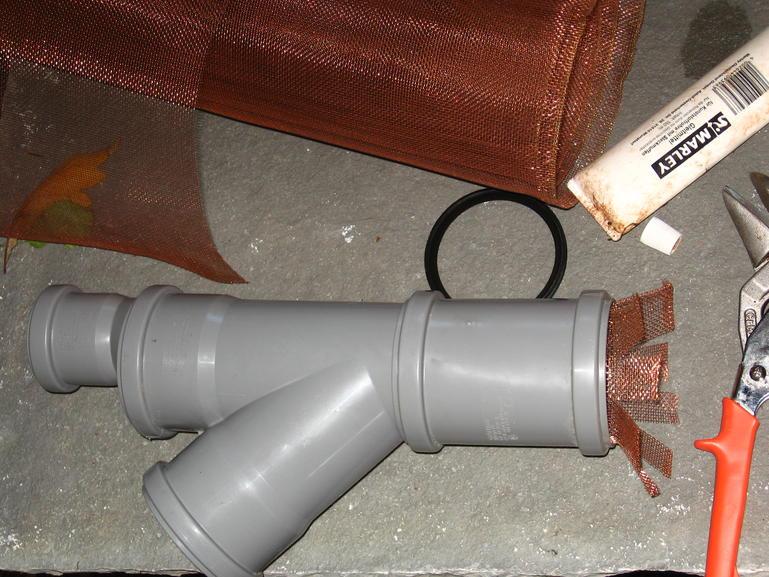 Beliebt selbstreinigender Regenwasserfilter « Konstantin Kirsch - Blog DK75