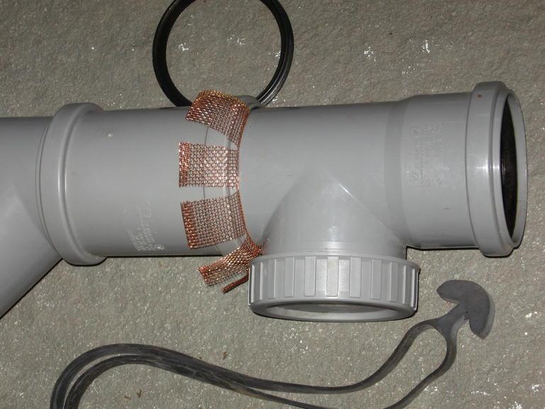 Turbo selbstreinigender Regenwasserfilter « Konstantin Kirsch - Blog RJ99